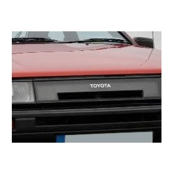 Sticker Toyota grille